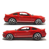 Carrito Juguete Hot Wheels Shelby Gt500 07