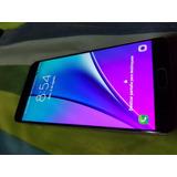 Samsung Note 5 Lector Huellas 32 Gb 16 Mpx 5.7 Pulg Rosario
