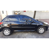 Peugeot 207 Compact Full 5 Puertas Impecable