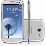 Smartphone Samsung Galaxy S3 I9300 3g 16gb Usado Nf 1992