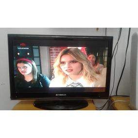 Vendo Televisor Lcd 24 Pulgadas, Marca Cyberlux