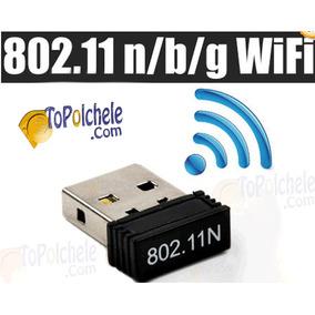Adaptador Wifi Usb Wireless 150mbps ===hacemos Envio