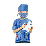 Disfraz Veterinario Dactic