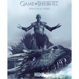 Dvds Serie Game Of Thrones 7 Temporada Completa Dual Audio