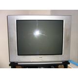 Tv Sony Wega 32 Pantalla Plana (retirar En Bs As )