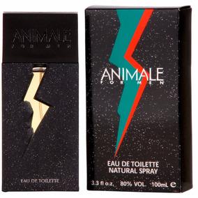 Perfume Animale 100ml Original.