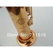 Saxofone Soprano Selmer Super Action S Ii (((( Top))))