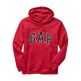 Moletom Gap Masculino Com Capuz Original