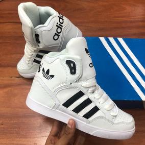 best sneakers e044f e375f Tenis Zapatilla adidas Extaball