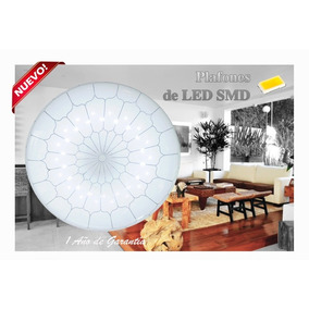 Lampara De Sobreponer Led 15w (luminaria Decorativa Led)