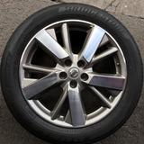 Nissan Pathfinder Rines Y Llantas R20