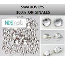 Swaroskis 100% Originales #3,4,5,6,8,10,12,16,20,30