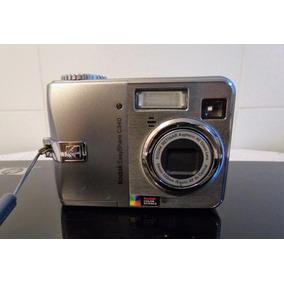 Cámara Digital Kodak C340 5 Megapixeles Usada