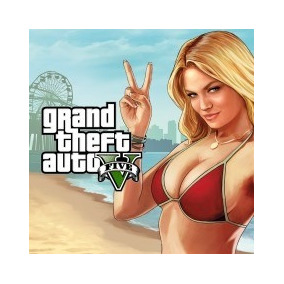 Ps3 Grand Theft Auto V Gta 5 Em Português A Pronta Entrega