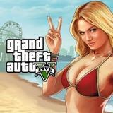 Ps3 Grand Theft Auto V Gta 5 Em Português A Pronta Entrega