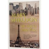 Livro De Volta Para Casa - Mary Sheldon