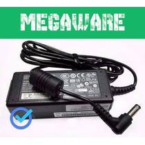 Fonte Carregador Para Megaware Meganote 4129