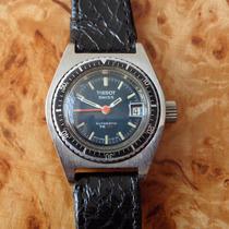 Reloj Tissot Pr 516 P/dama Automatico Acero De Coleccion