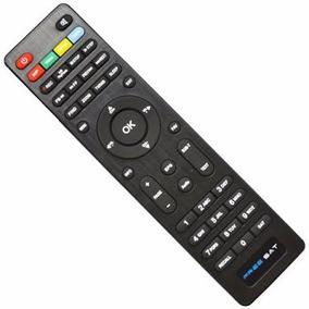 Control Remoto Freesat V7 Nuevo Fta Lnb Openbox Meelo