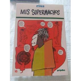 Libro Mis Supermachos