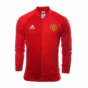 adidas Manchester United Chamarra Anthem Adulto Original