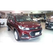 Chevrolet Tracker Ltz $95000 Y Financiacion Sin Interes