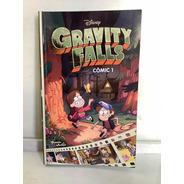 Gravity Falls Comic 1 - Libro