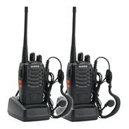 Handies y Radiofrecuencia desde