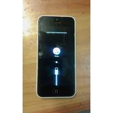 Iphone 5c Para Reparacion