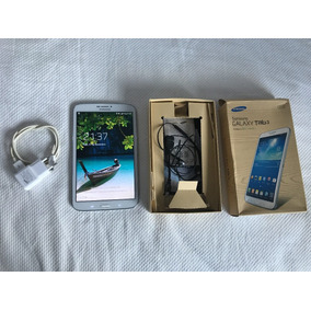 Tablet Samsung Galaxy Tab 3 16gb 3g Tela 8