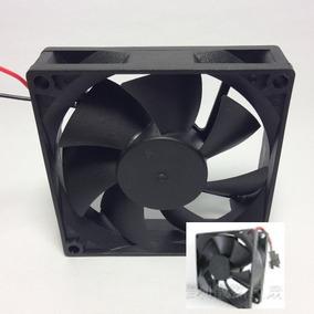 Cooler Ventilador Tx8025l12s Dc 12v 0.08a 80*80*25mm