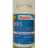 Walgreens Men