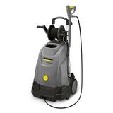 Lavadora Karcher Hds 513 C/ Agua Quente Edicios E Lava Jatos