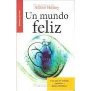 Un Mundo Feliz Aldous Huxley Libros Juveniles Mayoreo