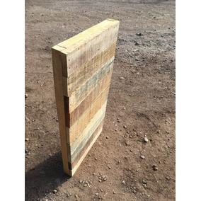 Tarima Para Cimbra 100x50cm 1x0.50m