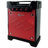Caixa Multiuso Portátil Lenoxx Ca302 - 40w Rms, Com Rádio