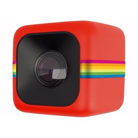Câmera Polaroid Cube Full Hd 1080p