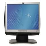 Monitor Lcd Hp L1706 De 17 Pulgadas