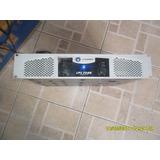 Potencia Crown Lps 2500 (n.machine/hot Sound/mea/staner) 110