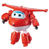 Super Wings Jett 14cmtransformer