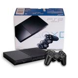 Playstation 2 + Chip Ps2 100% Nuevo