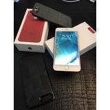 Apple Iphone 7 Plus 128 Gb /original / Con Garantía De 1 Año