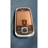 Celular Nokia 7230-1c+cargador En Muy Buen Estado!!!