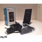 Bgh Joya6 Android ,8mpx ,5 Mpx Dual Core ,4gb Tv Libres,