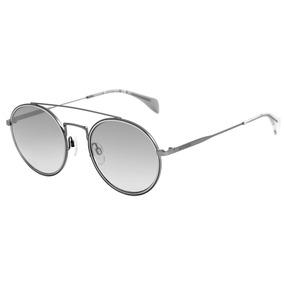 Tommy Hilfiger Th 1455 S - Óculos De Sol R80 Ic Cinza