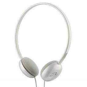 Fone Headphone Básico Branco Ph064 - Multilaser