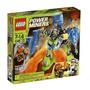 Juguetes Lego Eléctricas Magma Mech (8189) Azul