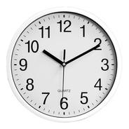Reloj De Pared Moderno Minimalista Grande Clásico Cuotas