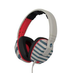 Skullcandy Audifonos Over-ear Crusher Alambrico S6schx-460