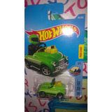 Hot Wheels Pedal Driver Verde 2017 Ride Ons 5 301 Lyly Toys
